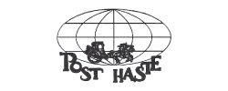 post-haste