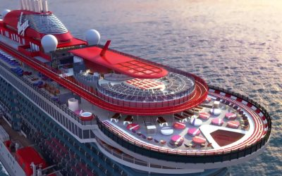 Changing the Cruising Game – Virgin Voyages